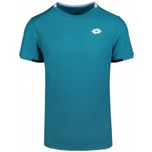 Tee-Shirt Lotto Teams Turquoise