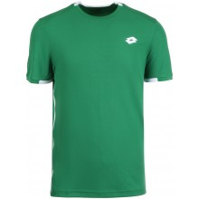 Tee-Shirt Lotto Squadra Vert