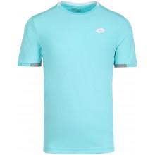 Tee-Shirt Lotto Squadra Bleu