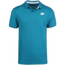 Polo Lotto Teams Turquoise