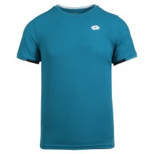 Tee-Shirt Lotto Junior Teams Turquoise