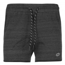 Short Lotto Femme Training Gris