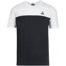 Tee-Shirt Le Coq Sportif Saison 1 Marine