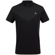 Tee-Shirt Le Coq Sportif Tech Noir
