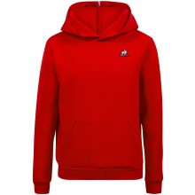Sweat Le Coq Sportif Junior Essentiels N°1 Rouge