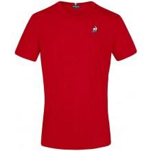 Tee-Shirt Le Coq Sportif Tricolore 2 Rouge