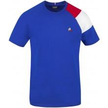 Tee-Shirt Le Coq Sportif Essentials N°10 Bleu