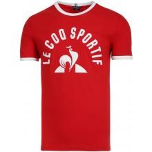 Tee-Shirt Le Coq Sportif Essentials N°3 Rouge