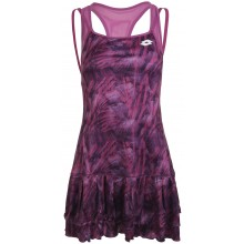 Robe Lotto Top Ten Printed Violette