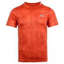 Tee-Shirt Lotto Junior Top Ten Orange