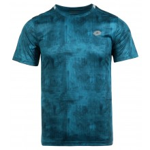 Tee-Shirt Lotto Junior Top Ten Turquoise