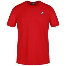 Tee-Shirt Le Coq Sportif Essentiels N°3 Rouge