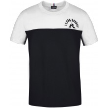 Tee-Shirt Le Coq Sportif Saison 2 N°3 Marine