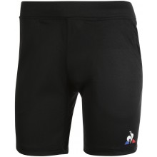 Short Le Coq Sportif Junior Tennis N°2 Noir