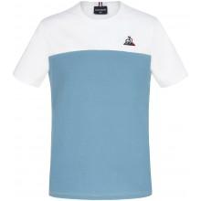 Tee-Shirt Le Coq Sportif Junior BAT N°1 Blanc