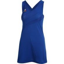 Robe Le Coq Sportif New-York Bleu