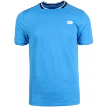 Tee-Shirt Lotto Indian Wells Bleu