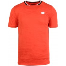 Tee-Shirt Lotto Indian Wells Rouge