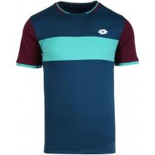Tee-Shirt Lotto Top Ten II Bleu