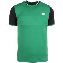 Tee-Shirt Lotto Paris Vert