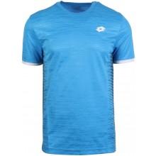 Tee-Shirt Lotto Athlète Bleu