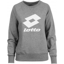 Sweat Lotto Femme Smart Gris