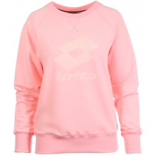 Sweat Lotto Femme Smart Rose