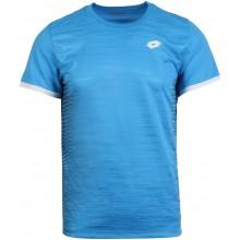 Tee-Shirt Lotto Junior Bleu