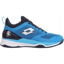 Chaussures Lotto Mirage 200 Terre Battue Bleues