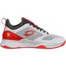 Chaussures Lotto Mirage 200 Terre Battue Blanches
