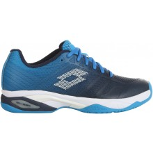 Chaussures Lotto Mirage 300 II Toutes Surfaces Bleues