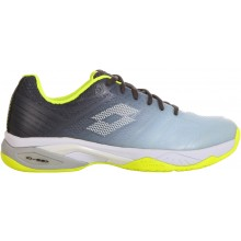 Chaussures Lotto Mirage 300 II Toutes Surfaces Grises