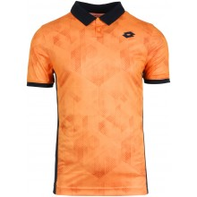 Polo Lotto Superrapida IV Orange