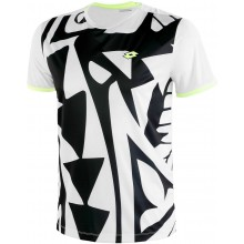 Tee-Shirt Lotto Top Ten III PRT2 Melbourne Blanc