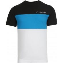 Tee-Shirt Lotto Dinamico Blanc