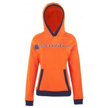 Sweat Tecnifibre Junior Fille Orange
