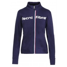 Veste Tecnifibre Fille Fleece Tricolore