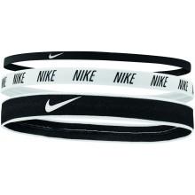 Pack de 3 Elastiques Nike Largeur Mixte