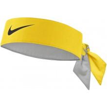 Bandeau Nike Tennis Nike Team Jaune