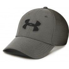 Casquette Under Armour Blitzing 3.0 Blanche