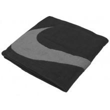 Serviette Nike Sport Medium Noire/Anthracite