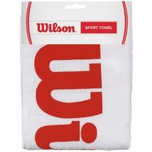 Serviette Wilson Sport Blanche