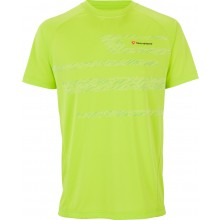 Tee-Shirt Tecnifibre Club F2 Airmesh Junior Vert