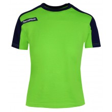Tee-Shirt Tecnifibre Junior Garçon F1 Stretch Vert