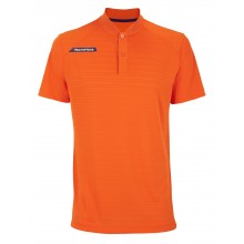 Polo Tecnifibre Junior F3 Ventstripe Orange