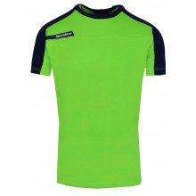 Tee-Shirt Tecnifibre Junior Fille F1 Stretch Vert