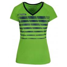 Tee-Shirt Tecnifibre Junior Fille F2 Vert