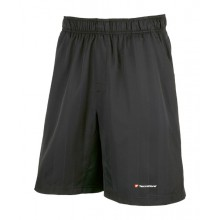 Short Tecnifibre Junior X-Cool Noir