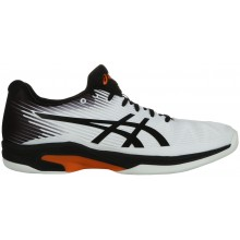 Chaussures Asics Solution Speed FF Indoor Blanches