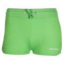 Short Tecnifibre Femme X-Cool Vert